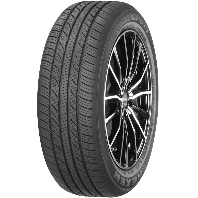 CP671 Tyre