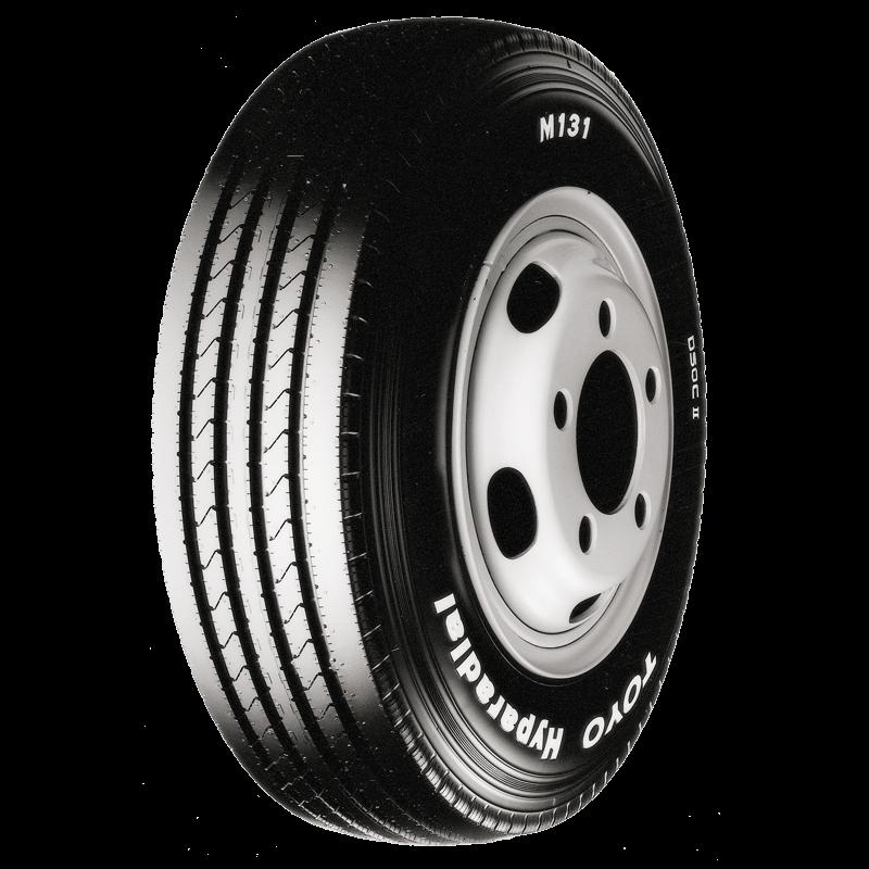 M131 Tyre