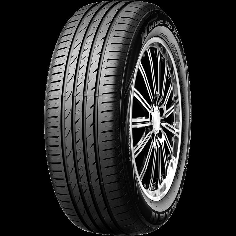 N'BLUE HD Plus Tyre