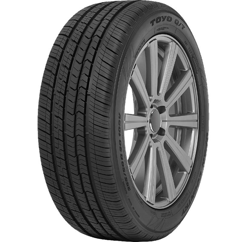 Open Country Q/T Tyre