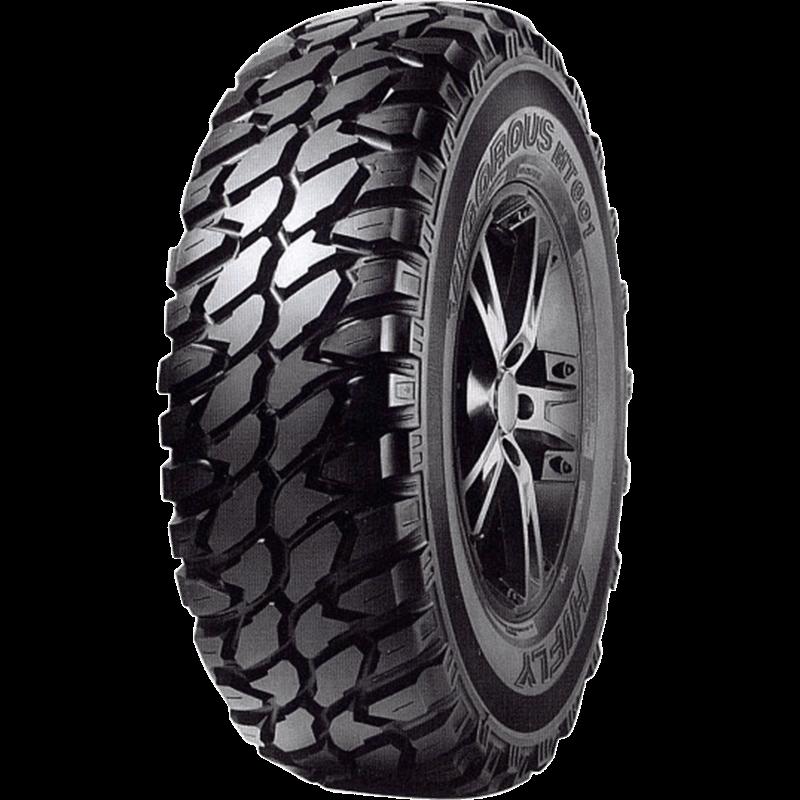 MT601 Tyre
