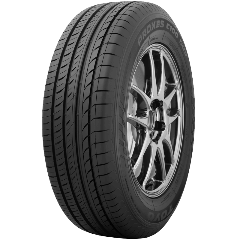 Proxes C100 Plus SUV Tyre