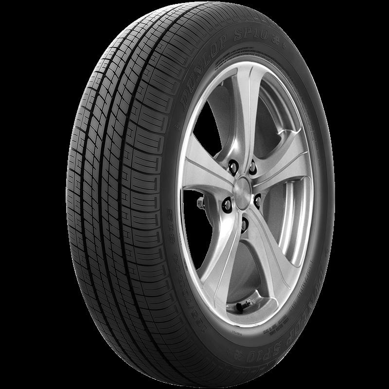 SP10 Tyre