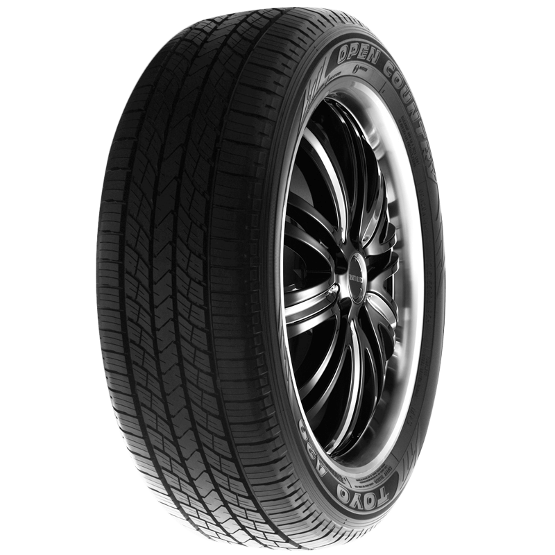 OPEN COUNTRY A20 Tyre