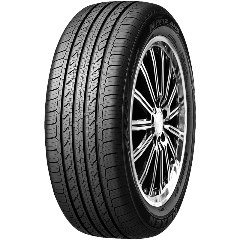N'Priz AH8 Tyre