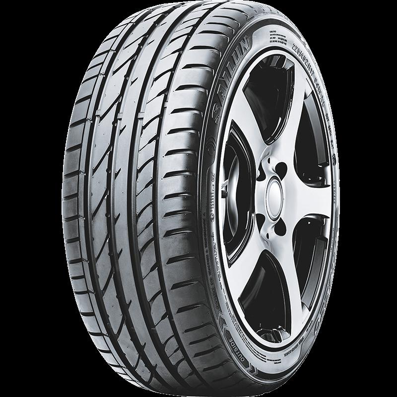 ZSR Runflat Tyre