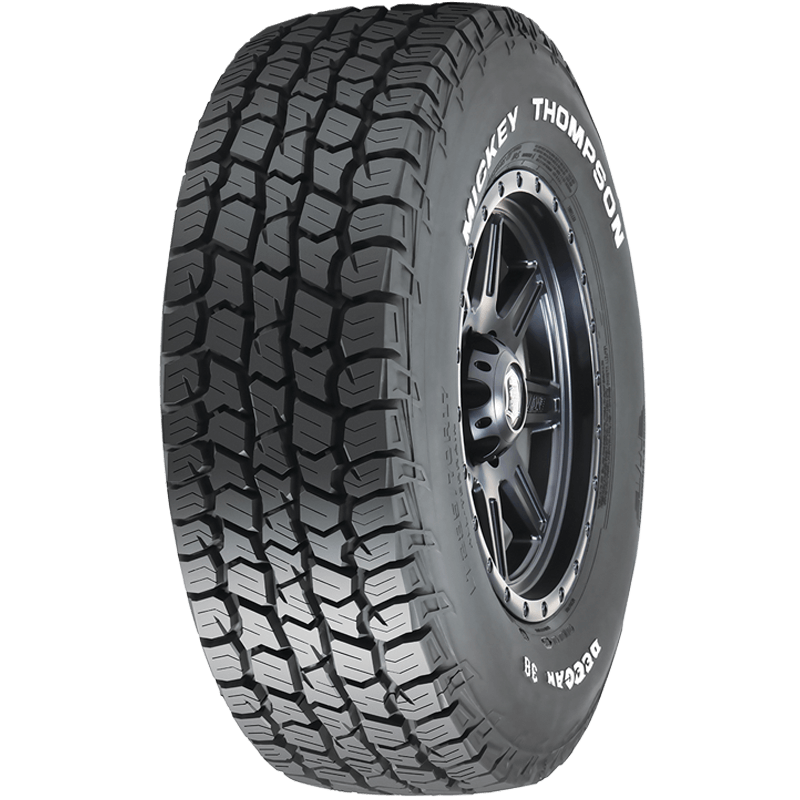 Mickey Thompson All Terrain 38 special