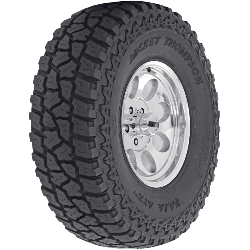 Mickey Thompson Atz P3 special