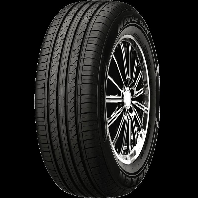 N'PRIZ RH1 Tyre