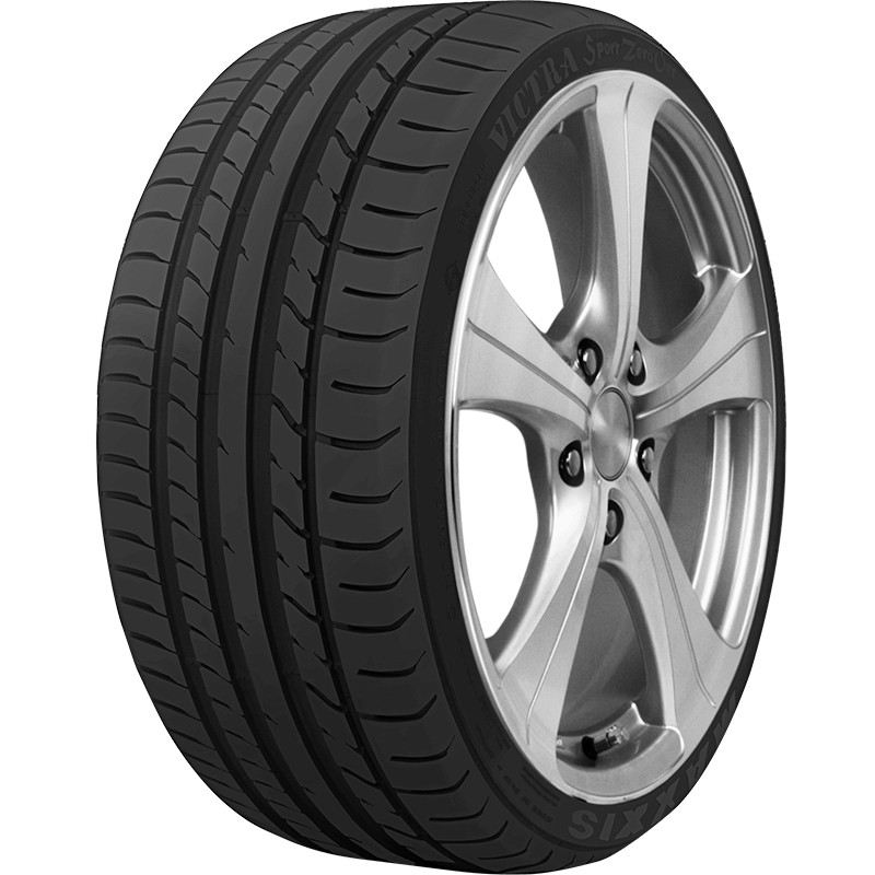 VS01 VICTRA SPORT Tyre