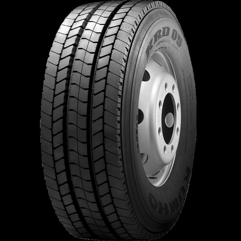 KRD50 Tyre