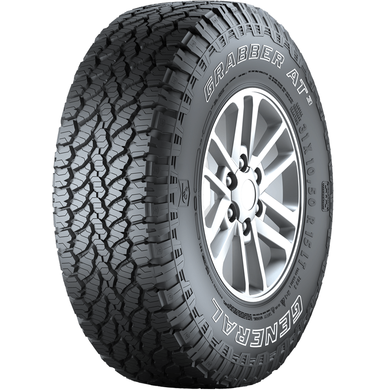 Grabber® AT3 Tyre