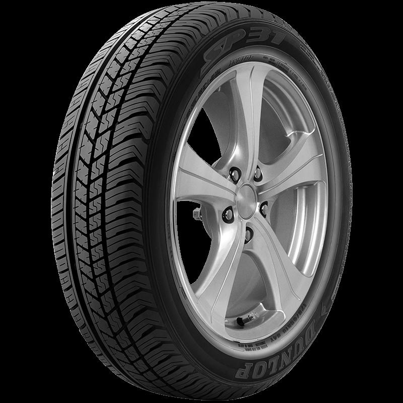 SP31 Tyre