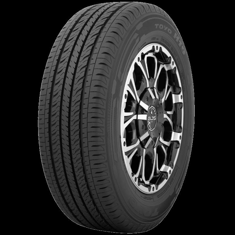 H19 Tyre