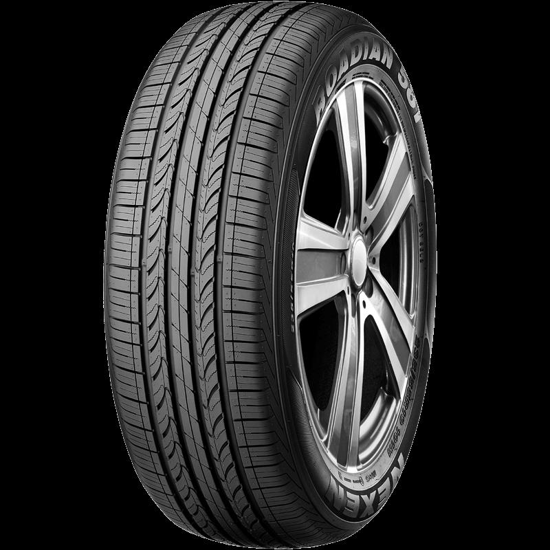 RO-581 Tyre