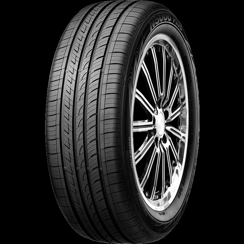 N5000 Plus Tyre