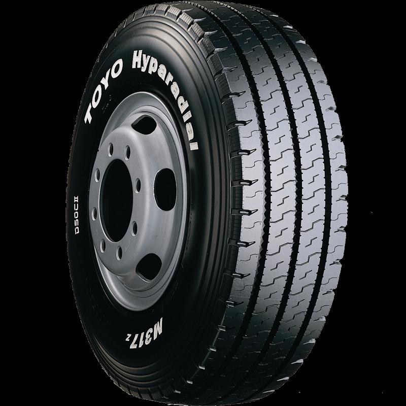 M317Z Tyre
