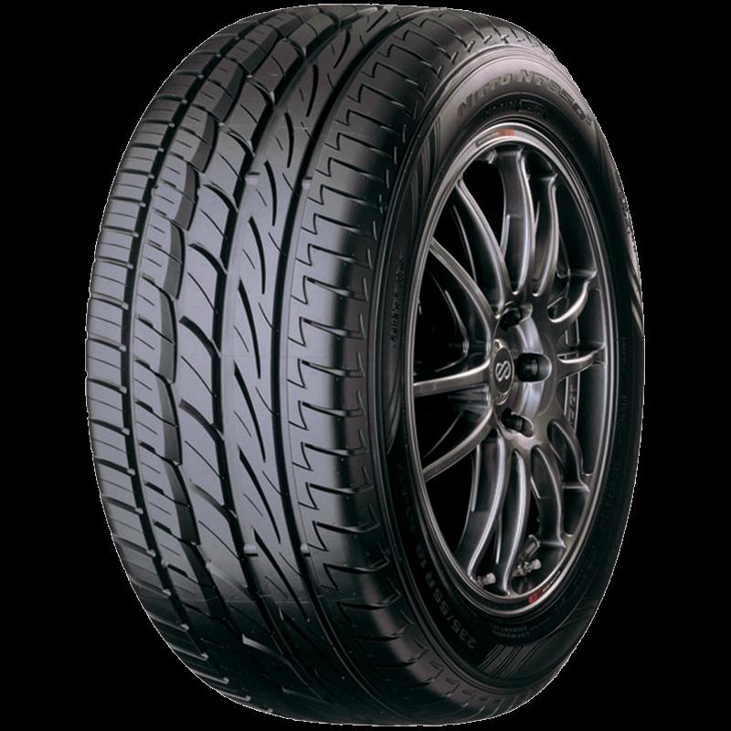 Nitto By Toyo Nt850 Premium Cuv - CC Tyres Penrith