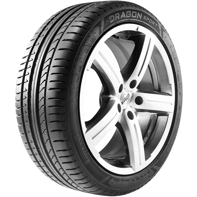 Pirelli Dragon Sport Highway Tyres