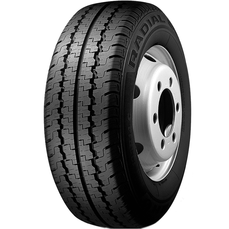 RADIAL 857 Tyre
