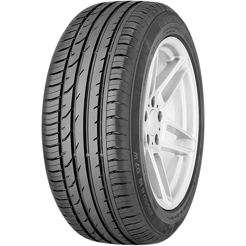 ContiPremiumContact® 2 Tyre