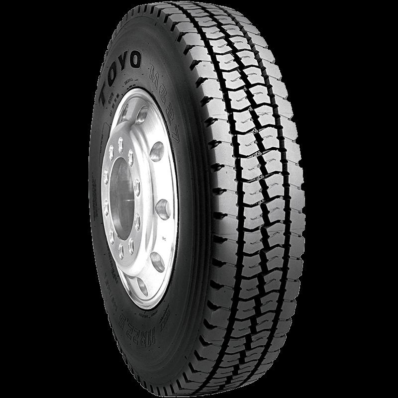 M627 Tyre