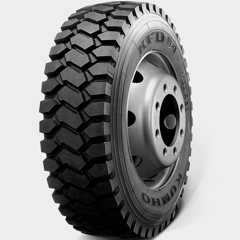 KFD04 Tyre