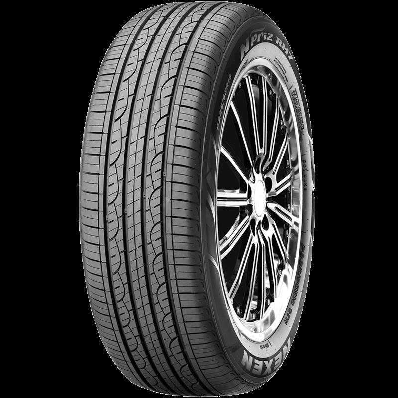 N'Priz RH7 Tyre
