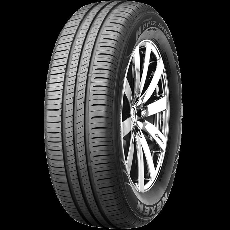 N'Priz SH9I Tyre