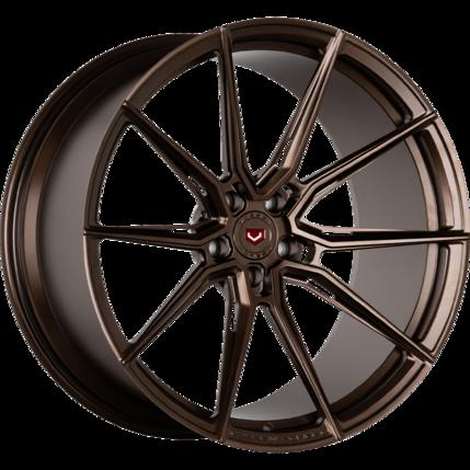 Vossen EVO-2R wheel style