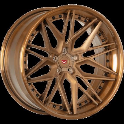 Vossen EVO-5 (3-Piece) wheel style