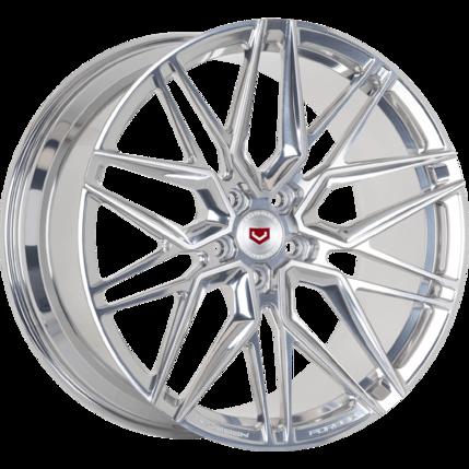 Vossen EVO-5 wheel style
