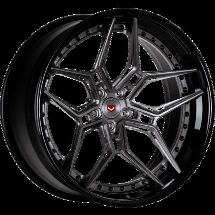 Vossen EVO-4R (3-Piece) wheel style