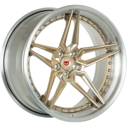 Vossen EVO-1 (3-Piece) wheel style