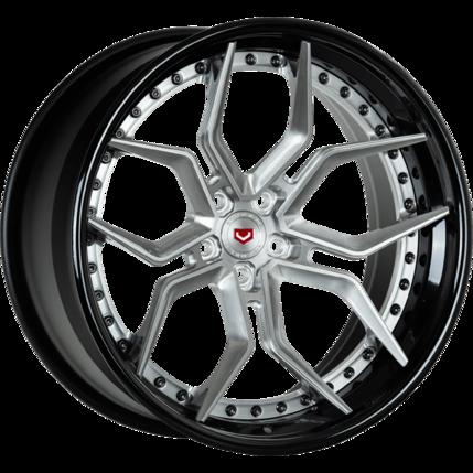 Vossen EVO-3 (3-Piece) wheel style