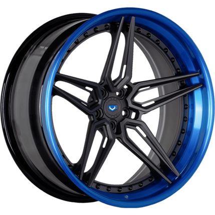 Vossen EVO-1R (3-Piece) wheel style