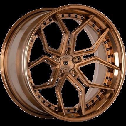 Vossen EVO-3R (3-Piece) wheel style