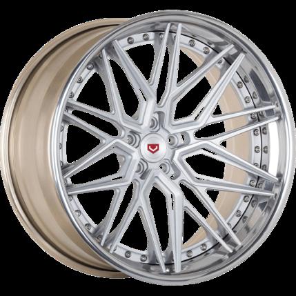 Vossen EVO-5R (3-Piece) wheel style