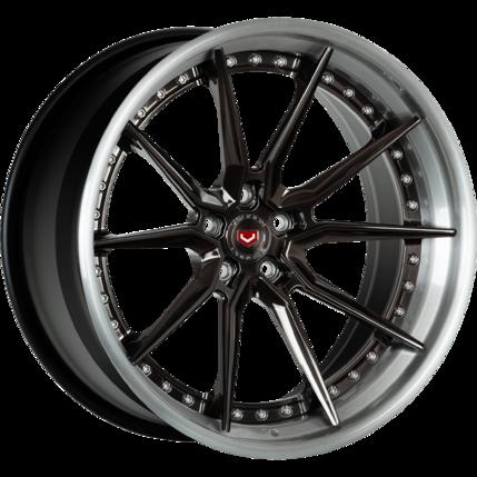 Vossen EVO-2 (3-Piece) wheel style