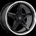 RF5 MATT BLACK