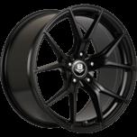 V-16 Gloss Black