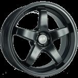 OX671 Flat Black