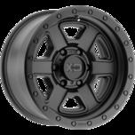 XD133 FUSION OFF-ROAD XD133 FUSION OFF-ROAD Satin Black