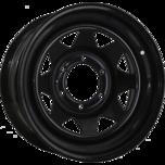 OX-Steel-SUV-Hub-Compatible OX-Steel-SUV-Hub-Compatible Gloss Black