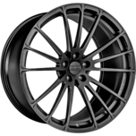ARES Gloss Black