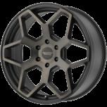 AR916 SATIN BLACK W/ DARK TINT CC