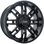 T-07 Satin Black
