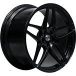 Monza (forged) Matt Black