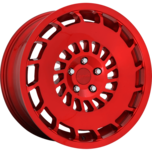 CCV CCV Gloss Red