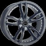 OX690 Flat Black